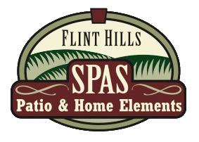 Flint Hill Spas Logo